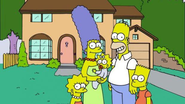 Pasear por la Springfield de los Simpson será posible en nuevo parque temático de Orlando