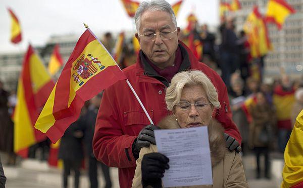 España: ciudadanos renuncian a sus herencias por la crisis económica