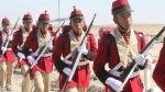 Tacna: peruanos y bolivianos conmemoraron Batalla del Alto de la Alianza - Noticias de tacna la collpa la paz