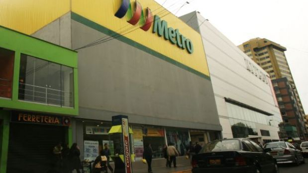 Supermercados Metro ingresará al mercado colombiano