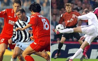 A propósito del inminente traspaso de Gareth Bale: estos son los fichajes más caros de la historia [FOTOS]