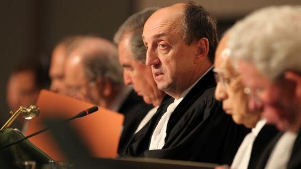 Fallo de La Haya: en Chile aseguran que el texto preliminar ya está listo