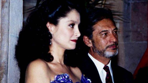 Revelan de qué murió Enrique Lizalde: sufría de cáncer al hígado