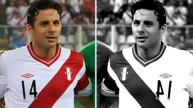 A FAVOR Y EN CONTRA: ¿Claudio Pizarro debe ser titular ante Ecuador?
