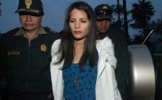 """Eva Bracamonte: """"Jamás se me hubiese ocurrido hacerle daño a mi madre"""""""