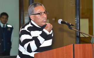 'Artemio' dará alegato final a Corte Suprema el miércoles 24