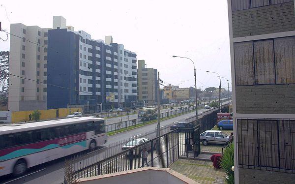 El valor del metro cuadrado en Lima creció 4% en primer cuatrimestre