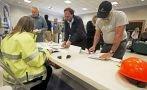 ¿La FED subirá sus tasas tras la caída del desempleo en EE.UU.?