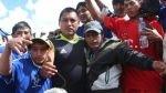 Cusco: la rehabilitación del deporte en el penal de Quencoro - Noticias de cesar cielo