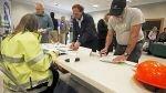 ¿La FED subirá sus tasas tras la caída del desempleo en EE.UU.? - Noticias de jeffrey lacker