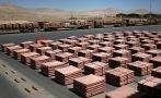 Perú: segundo productor mundial de cobre