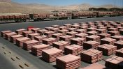 Codelco bajará precio del cobre a Europa para poder vender más