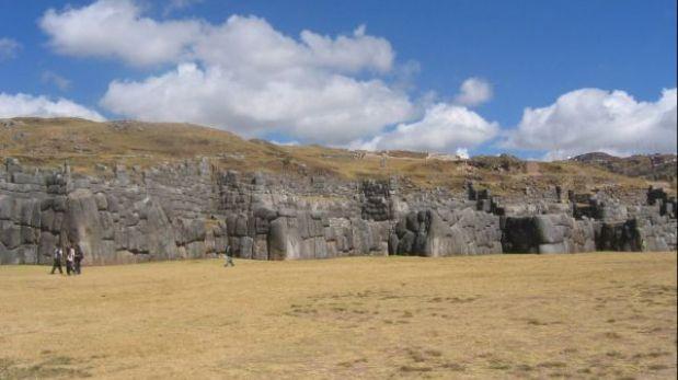 Sacsayhuamán será postulada como Patrimonio de la Humanidad en el 2014