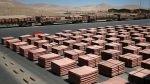 Precio de cobre se mantendrá al alza, estima Scotiabank - Noticias de cobre