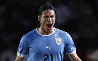 Uruguay tomó impulso y venció 1-0 a Venezuela en Puerto Ordaz