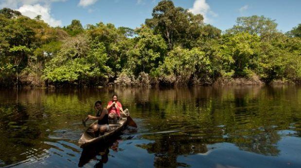 ¿Quieres viajar a la Amazonía? Conoce las ofertas para el próximo feriado largo