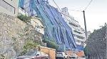 El alcalde de Surco es multado por no paralizar construcción declarada ilegal - Noticias de marisol joya