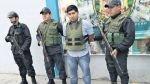 Los dos custodios de 'Pícolo' se culpan mutuamente de la fuga - Noticias de chiclayo zonia custodio