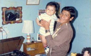 Día del Padre: Comparte con nosotros tu foto