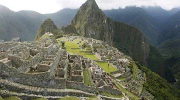 Machu Picchu es el atractivo preferido por los viajeros, según TripAdvisor