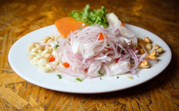 [Foto] ¿Cuáles son los pescados más consumidos por los peruanos?