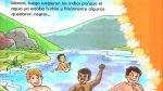 """Libro para primaria dice que """"indios"""" y """"negros"""" surgieron del """"agua turbia"""" - Noticias de maritza valle"""