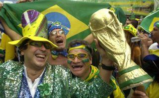 FIFA: Mundial 2014 dejará al menos US$100 mlls en ganancias para Brasil