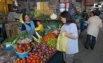 Inflación superó pronósticos y llegó a 0,34% en noviembre