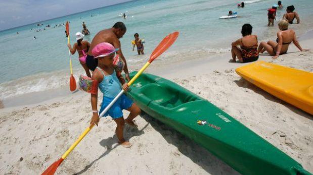 Caribe: opciones para viajes en familia