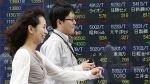 Bolsas asiáticas cerraron con alza que contagiará al mundo - Noticias de li hao