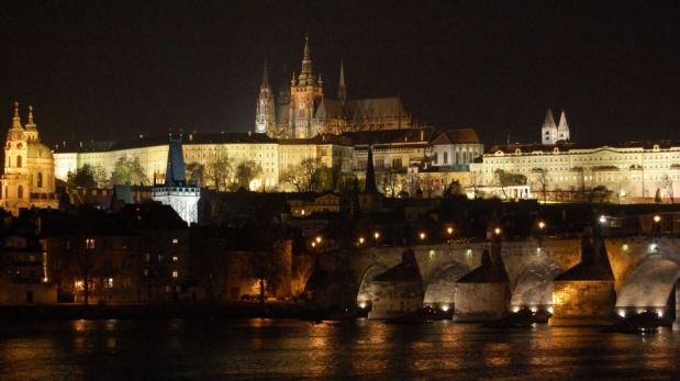 FOTOS: conoce Praga, la ciudad que vio nacer a Franz Kafka