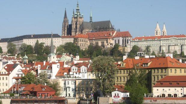 ¿Praga es tu sueño? República Checa regala viajes a latinoamericanos