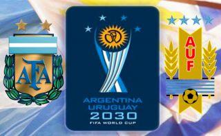 Mundial de fútbol del 2030 será en Argentina y Uruguay, aseguró Grondona
