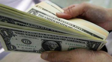 ¿Hasta dónde llegará? El dólar trepó a los S/.3,508