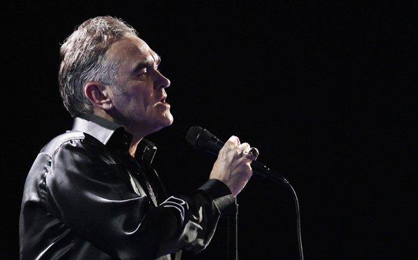 Morrissey en Lima: ¿cuántos tickets se habían vendido para sus conciertos?