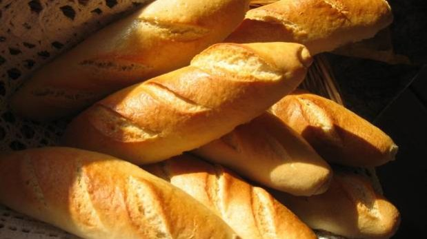 Perú es el séptimo consumidor de pan en América Latina