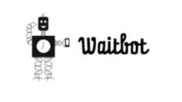Conoce Waitbot, la aplicación para no perder el tiempo en las colas