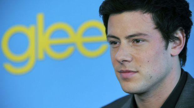 "Murió Cory Monteith, actor de ""Glee"", en un hotel de Canadá"