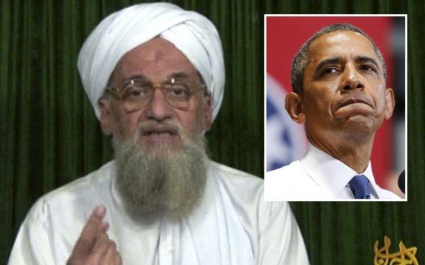¿Estados Unidos interceptó correos de Al Qaeda?