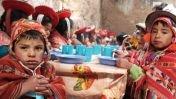 El Perú pierde 2.2% de su PBI por desnutrición crónica infantil