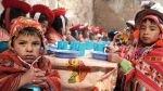 El Perú pierde 2.2% de su PBI por desnutrición crónica infantil - Noticias de unicef