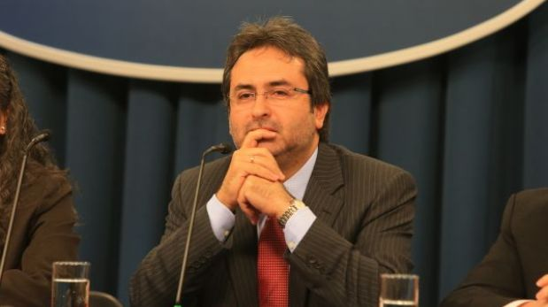 "Juan Jiménez: ""Espero que hoy los médicos levanten la huelga"""