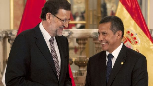 España pedirá a la UE que peruanos no necesiten visa de corta duración