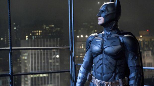 Christian Bale: ¿50 millones de dólares para volver a ser Batman?