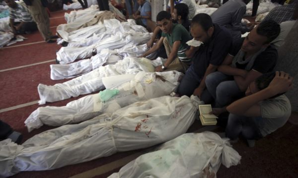 ¿Por qué se desencadenó la masacre en Egipto? Claves de la violencia política