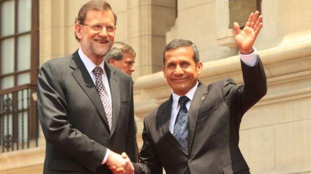 Parlamento Andino impulsará ingreso de peruanos y colombianos a Europa sin visa
