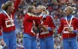 Olimpiadas: Escándalo de dopaje ruso preocupa a empresas de Río