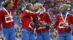 Olimpiadas: Escándalo de dopaje ruso preocupa a empresas de Río - Noticias de limpieza de playas