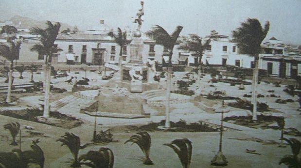 antiguo peruanas putas fotos