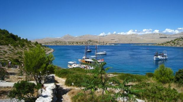 Croacia la costa del mar adri tico una joya para el for Oficina de turismo croacia